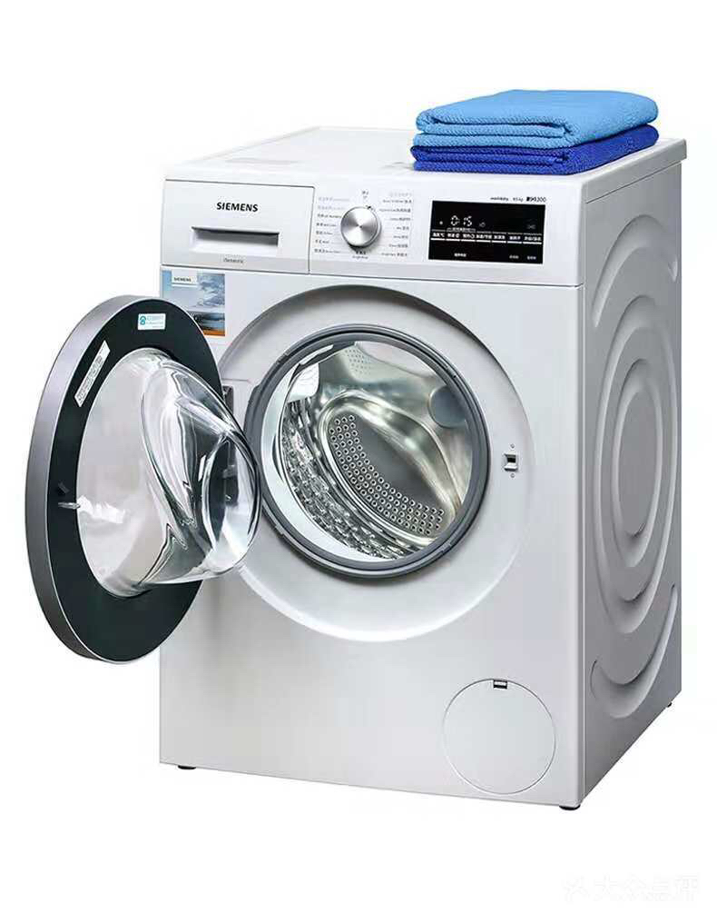 <b>不清理的洗衣机,竟比马桶脏50倍!清洗有妙招,50秒变干净!</b>