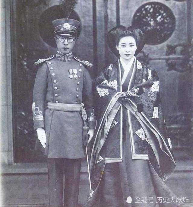 她本是日本华族,后被关东军嫁给溥杰,一生都认为自己是中国人