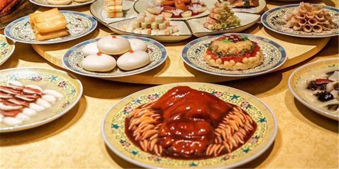 春节饮食讲究多,3大禁忌,4点建议,让您健康过大年!