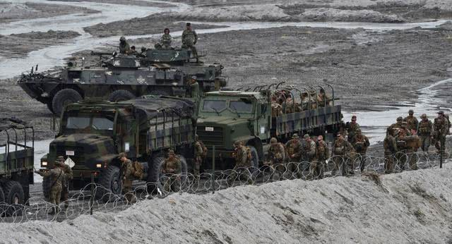 数千美军要被赶回家!杜特尔特突然向美国发难,态度异常强硬