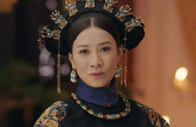 她是清朝最得宠的继后,封号独一无二,死后与大清皇帝合葬!