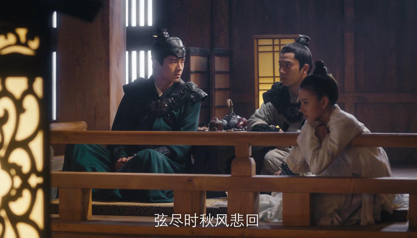 九州缥缈录:为了阿苏勒削弱其他角色;坑了幽长吉的就是百里景洪