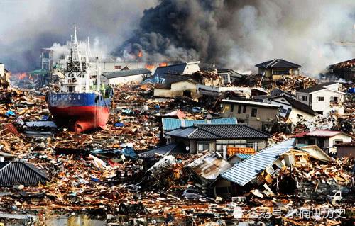 海啸到底有多恐怖?盘点最近的四次海啸,次次都令人触目惊心