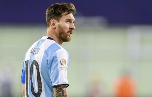 梅西获FIFA年度最佳球员,结果却引争议,其中疑点重重?