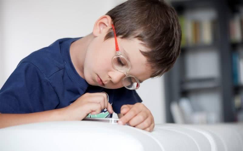 预防孩子近视,我们可能都搞错了,告诉你保护眼睛的要点