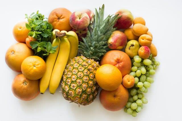 越吃越瘦的10种水果 每一种都很常见