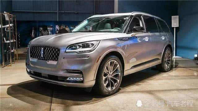 <b>又一豪华SUV要入华!3.0T且标配四驱,比X5便宜30万</b>