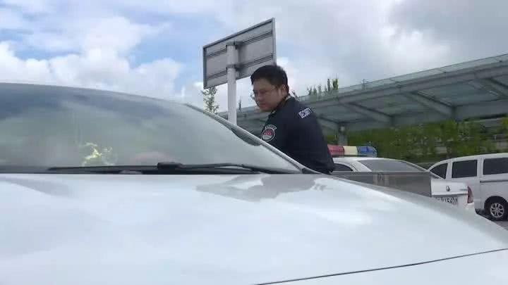 太大意!一车主从扬州飞到成都,车子却在扬泰机场发动了两天两夜!