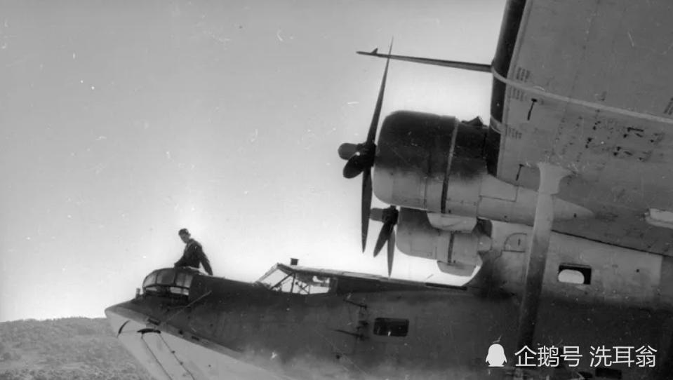 """苏联战机击落德军水上飞机,为什么指挥官高呼""""我们会进监狱""""?"""