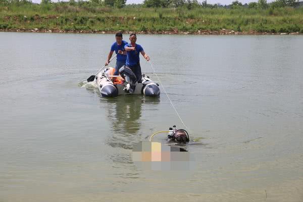 信阳一六旬老人出山店水库游泳溺亡 尸体已打捞上岸