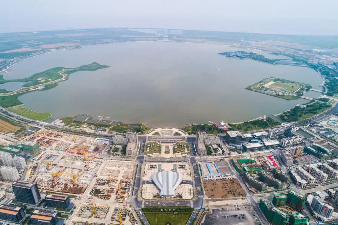 3年落户上海!临港50条特殊支持政策发布,有哪些利好?带来哪些投资机会?
