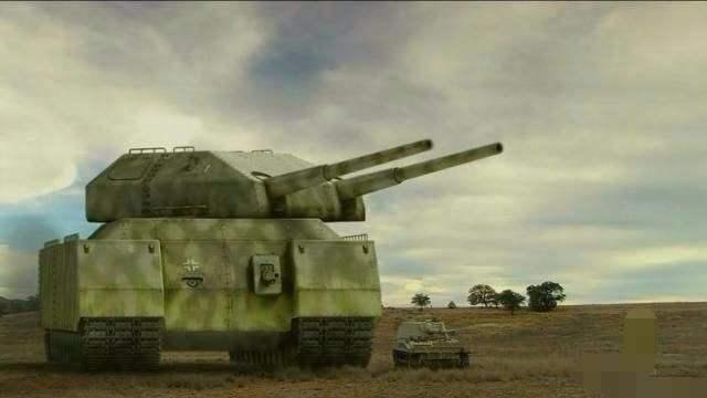 地球上最大的车多大?一块履带板就有1吨重 千吨坦克只是小兄弟
