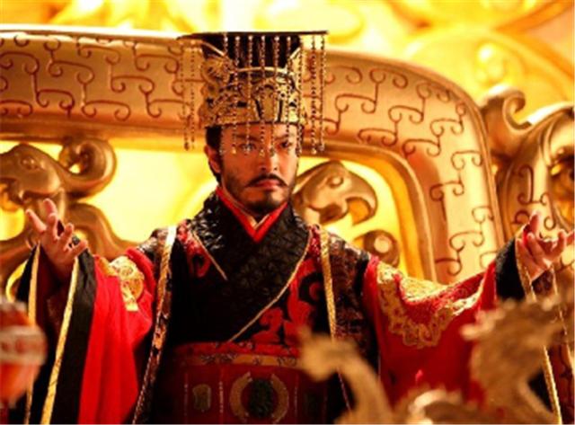 她是隋炀帝疼爱的公主,却下令杀死自己的孩子,后世却封其为菩萨