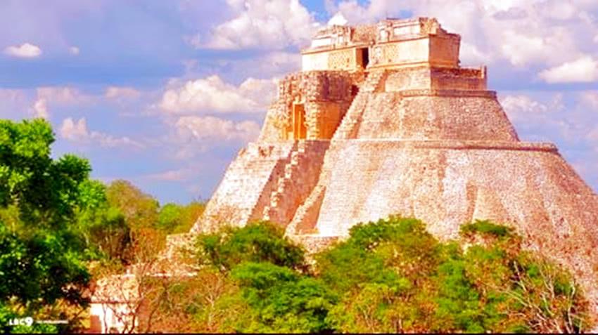 玛雅人或非地球人?上千年的航天器被3D复原,先进程度堪称科幻