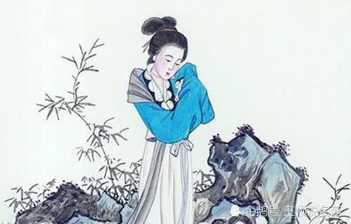 女子被俘后,皇帝逼她作诗,她口占一绝,满满都是辛辣的讽刺