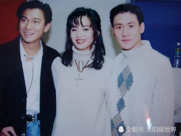 红了28年的天王,曾在巅峰时淡出乐坛,现在为黄晓明写歌回巅峰