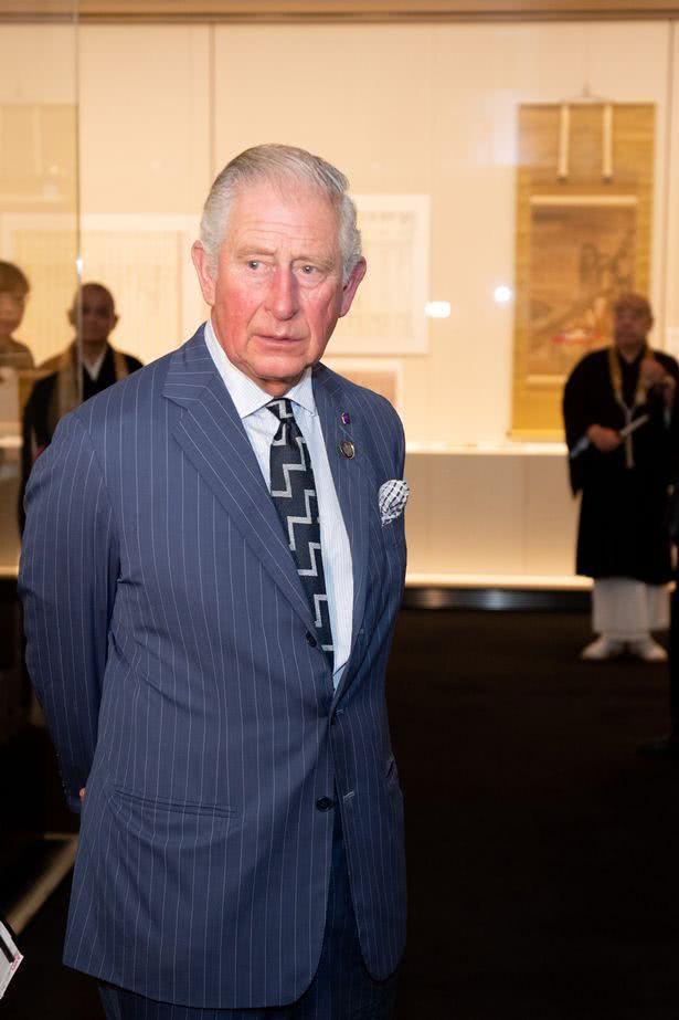 大家长不好当:哈里与兄长不和,查尔斯王子忧心忡忡