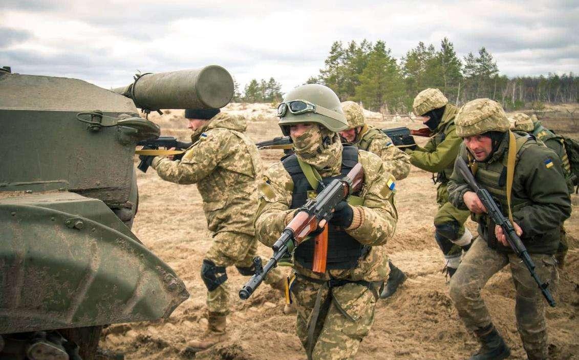 3名乌克兰士兵活活淹死,北约军官见死不救,俄罗斯人:劣迹斑斑