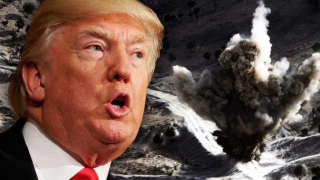 """""""亲儿子""""没安排好,美国没法打伊朗!这5大因素能保中东和平?"""