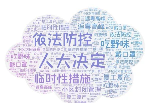 作出防疫特别决定,广东有哪些深意?