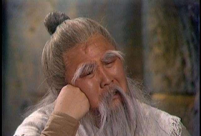 王重阳看不上他,黄药师欺负他,金轮讽刺他,他却成为了绝顶高手