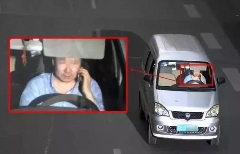 还敢开车乱来吗?海燕系统将上线,在车上即使你挖鼻孔也会被发现