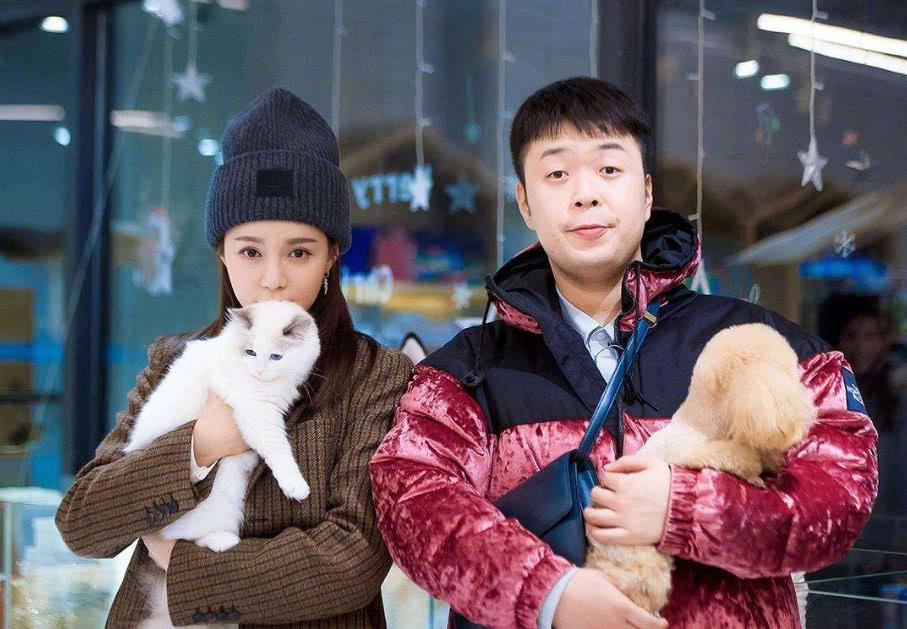 杜海涛参加心动的信号,沈梦辰的恋爱综艺又播出了,好默契