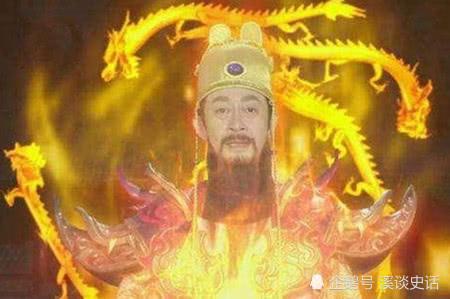西游记中有4位大神,实力都比玉帝还强,他们是谁