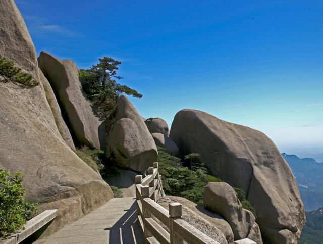来到安徽旅行,除了黄山和九华山,这个地方同样也很不错