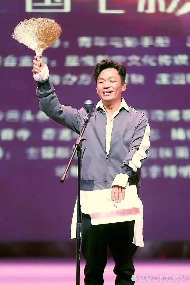 第11届金扫帚奖初选名单公布,鹿晗居榜首,肖战杨紫岳云鹏入选