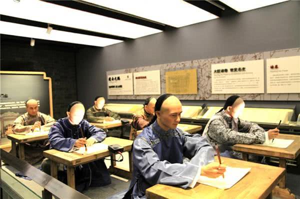 院试是什么级别的考试,录取者可以获得什么功名?