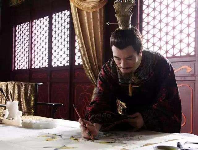 """遇到宋徽宗这样""""好领导""""要知足有3件事历史上皇帝很难做到"""