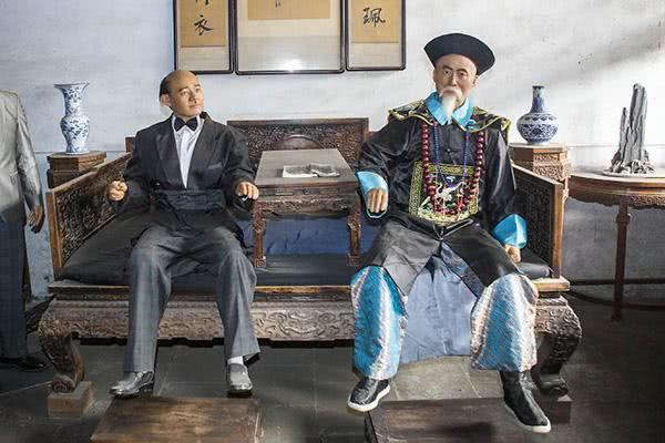 直隶总督和两江总督为何地位最显赫因为他们有个兼职大有来头
