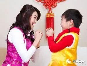 春节拜年孩子不爱叫人怎么办?家长做好几件事,面子里子全都有