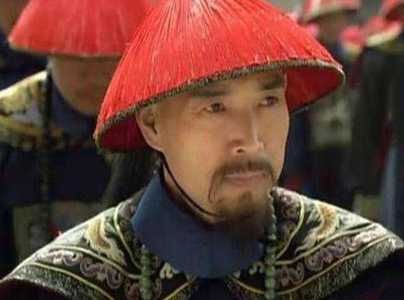 他是雍正的保镖,乾隆称帝后的第一红人,死法保留了最后的尊严