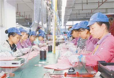 甘肃落实疫情防控期间对用工企业吸纳人员培训费补助政策