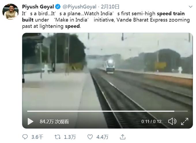 被全世界当作笑料的印度铁路,正大步迈进时速1200公里的超级高铁时代