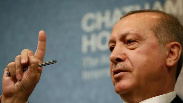 美警告土耳其封存S400,中东强人不为所动,若遭袭击果断开火