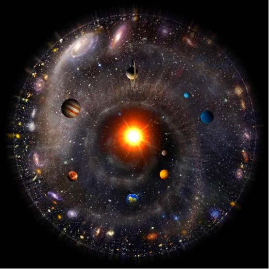 人类是否拥有毁灭太阳系的力量?这6项科技显露出端倪
