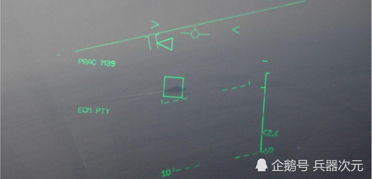 北约军舰进入海峡挑衅,空军战机直接锁定目标,舰长被迫下令撤退
