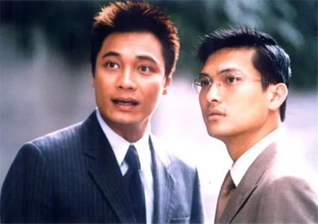 《创世纪》跑龙套的来头不小:黄宗泽出演保镖,林峰担任狱警