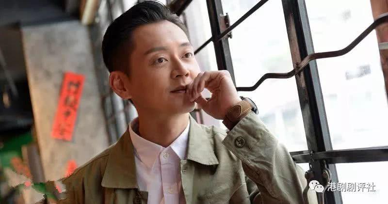 <b>TVB力捧小生首次拍古装剧辛苦到哭 自觉演的像模像样</b>