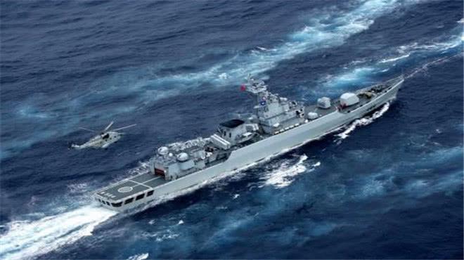 美军舰队遭遇台风,致800多人伤亡后,才对这一机制重视起来
