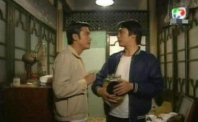 TVB最节约影帝,一件戏服用16年,还穿它演了两部经典作品