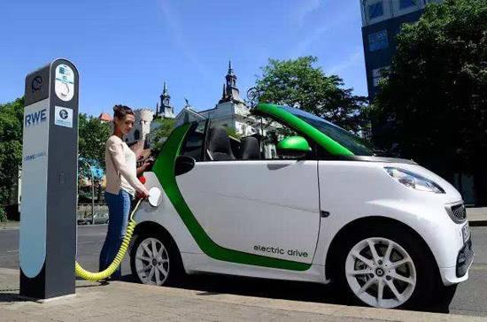 买新能源汽车靠谱吗?现在是入手的最佳时期吗?看完你就知道了