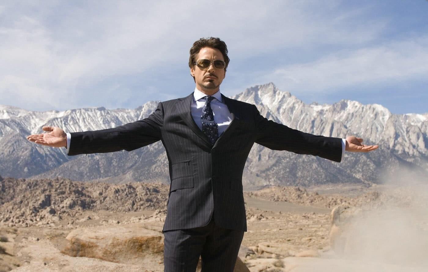 复联4最新删减镜头,众英雄集体下跪为神送行!钢铁侠一路走好!
