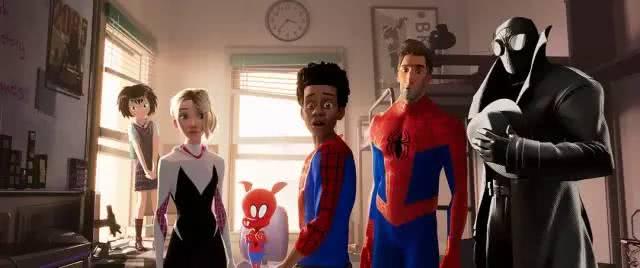 蜘蛛侠离开漫威,后续电影只能这样拍了