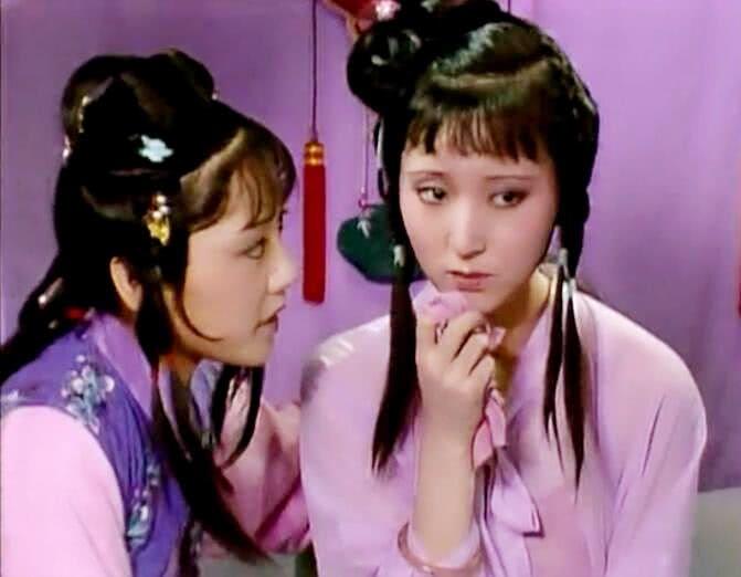 《红楼梦》30年后提起陈晓旭,她特别悲伤,因和晓旭得一样的病