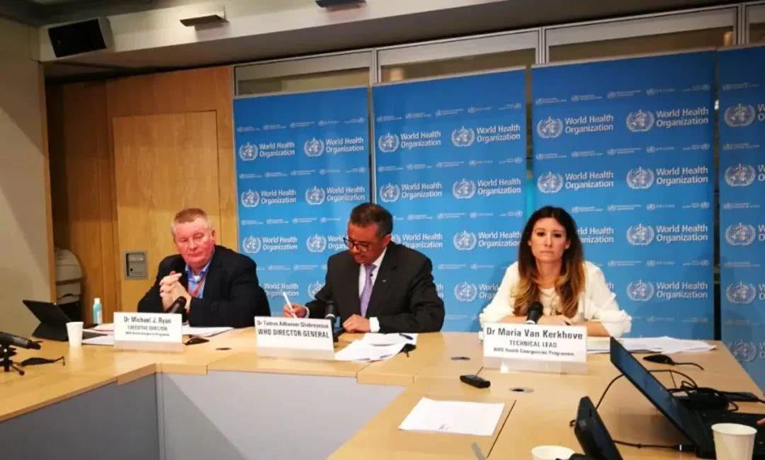 全球上演口罩争夺战,世卫组织呼吁优先保障医务人员