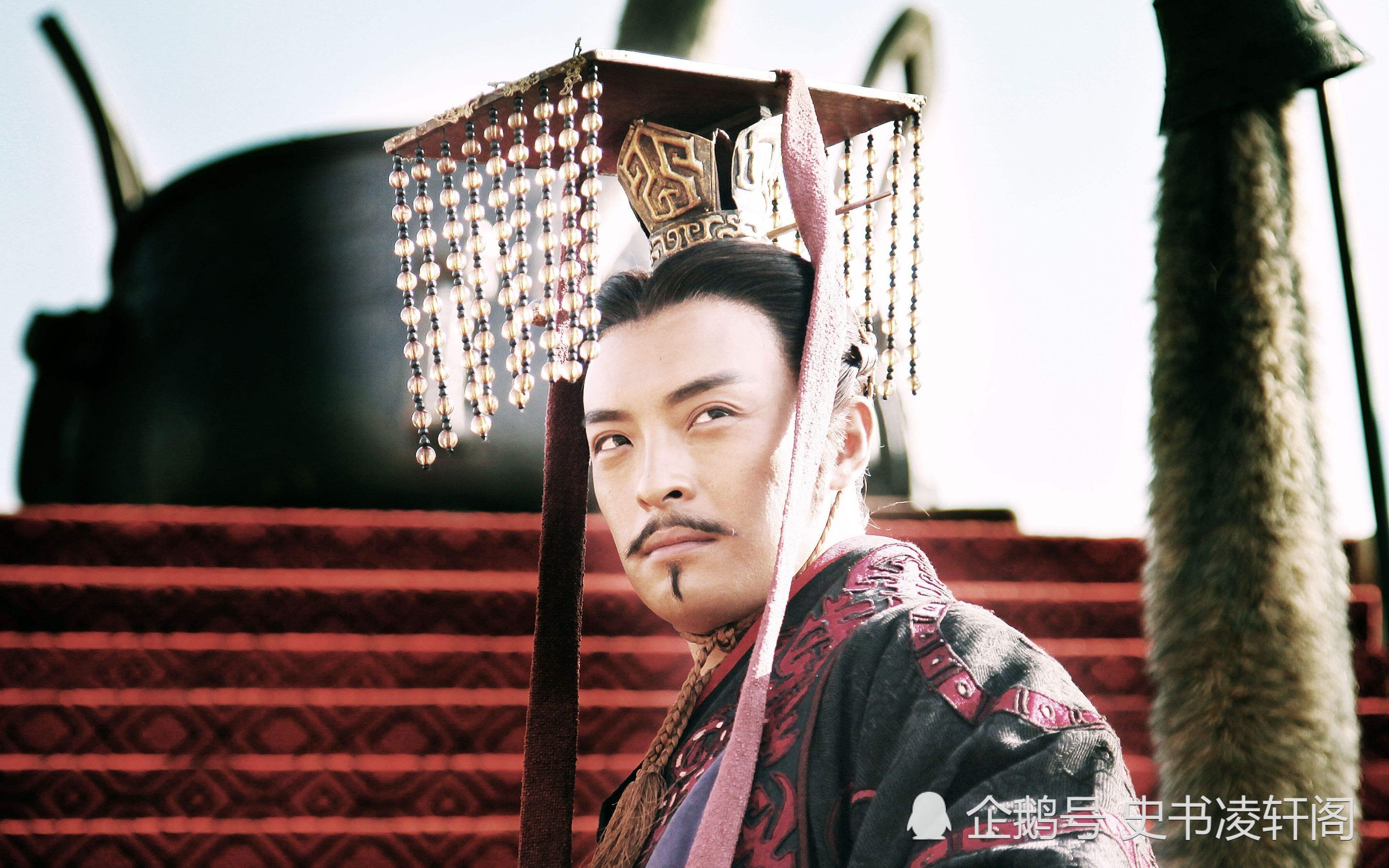 """皇帝对太后说:不到黄泉不相见,大臣施妙计修建了一条""""黄泉路"""""""